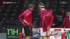 Video «Tennis: Situation von Roger Federer» abspielen