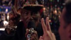 Video «Deville und Lee «Scratch» Perry singing and jamming together...» abspielen