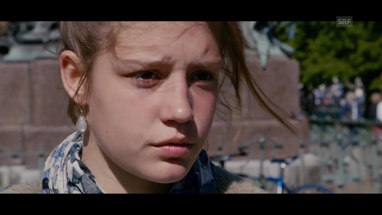 Filmkritik zu «La vie d'Adèle»