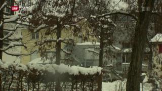 Video « Betreuer soll sich an Buben vergangen haben» abspielen