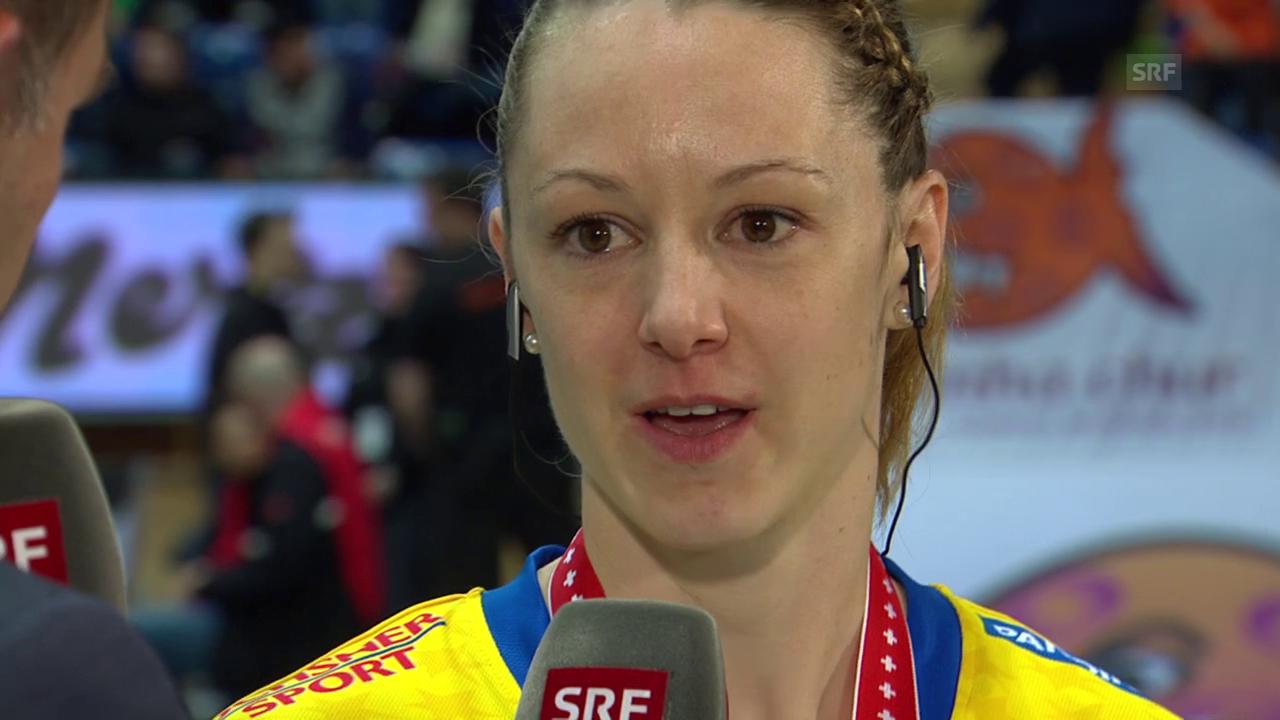 Interview Vögeli