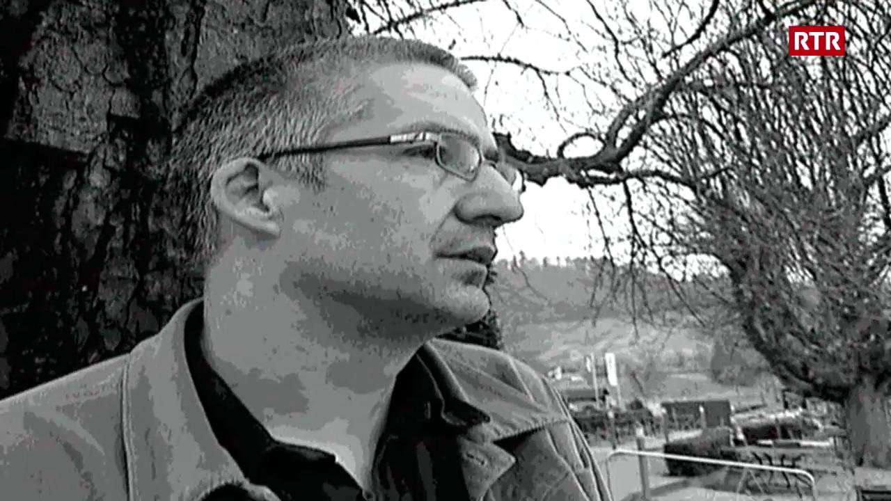 Daniel Badraun