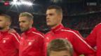 Video «These 3: Schweiz unterliegt Albanien an der EM» abspielen