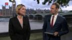 Video «FOKUS: Einschätzungen aus London – May» abspielen