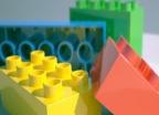 Video «Stein um Stein: Die Legobauer» abspielen