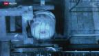 Video «Giftgasvernichtung in der Schweiz?» abspielen