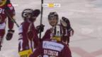 Video «Genf schlägt Ambri mit 4:2» abspielen
