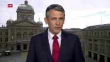Video ««Es gibt klare Hinweise, dass der NDB den Mann als Spion eingesetzt hat.»» abspielen