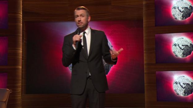 Video «Auftritt: Sebastian Pufpaff» abspielen