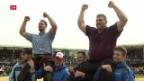 Video «Stucki und Wenger teilen sich den Sieg» abspielen