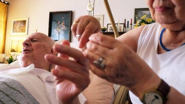 Fünf Jahre Demenzstrategie des Bundes