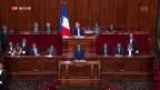 Video «Emmanuel Macron will das französische Wahlrecht ändern» abspielen