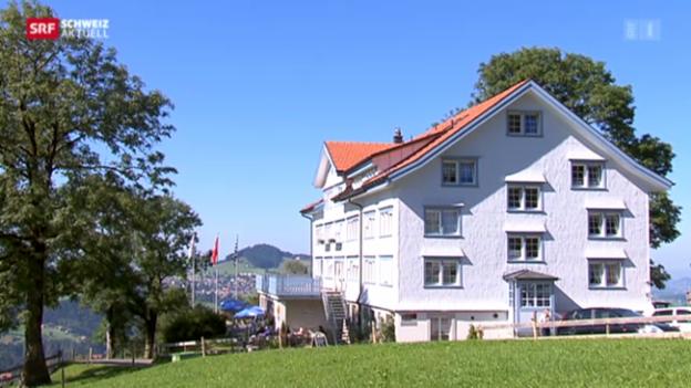 Video «Schweiz aktuell vom 05.09.2013» abspielen