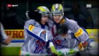 Video «Die NHL-Stars auf Schweizer Eis» abspielen