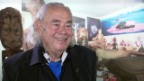 Video «Ted Scapas Lebenswerk im Berner Kunstmuseum» abspielen