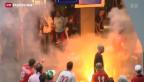 Video «Nationalrat gegen Fan-Extrazüge» abspielen