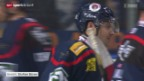 Video «Eishockey: NLA, Ambri - Lakers» abspielen