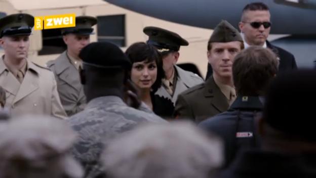 Video «Homeland vom 07.02.2013» abspielen