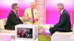Video «Im Studio: Andy Englert und Patrick Rohr» abspielen