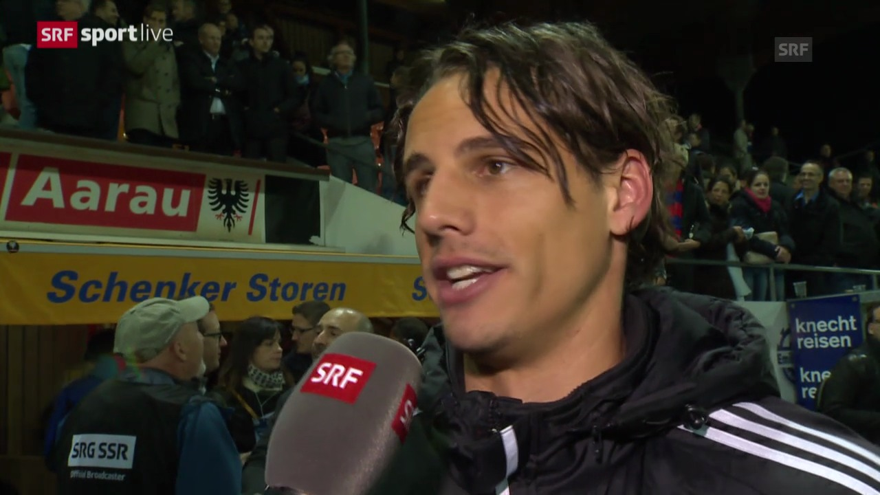 Fussball: Interview mit Yann Sommer