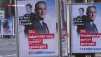 Video «Rechtsrutsch in Österreich» abspielen