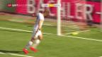 Video «Thun gegen Basel chancenlos» abspielen