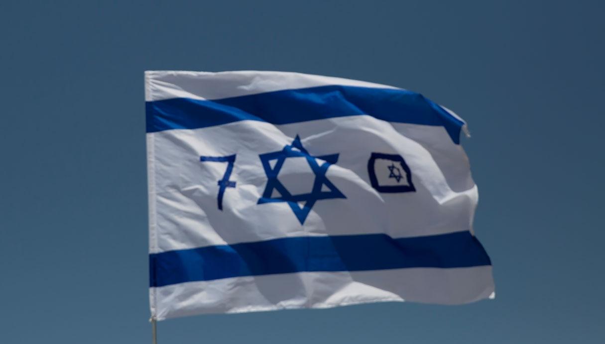 70 Jahre Israel: Gespräch mit Historiker Michael Brenner