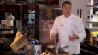 Video «Gruess us de Chuchi: Mit Tee kochen» abspielen