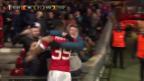Video «Manchester United - Midtjylland» abspielen