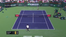 Link öffnet eine Lightbox. Video Die Live-Highlights bei Federer - Coric abspielen