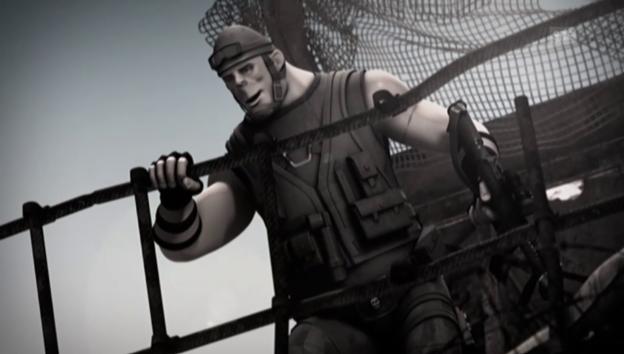 Video «Kurzfilm «Parasite»» abspielen