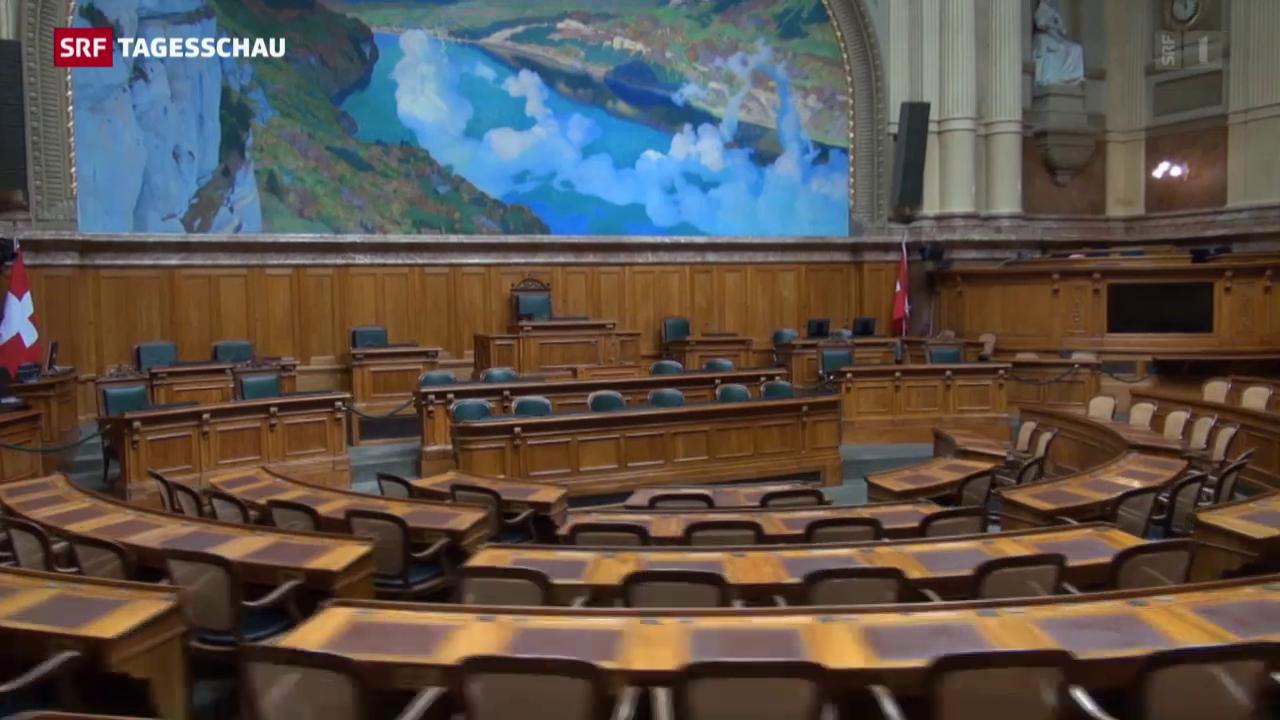 Parlament wird wirtschaftsfreundlicher