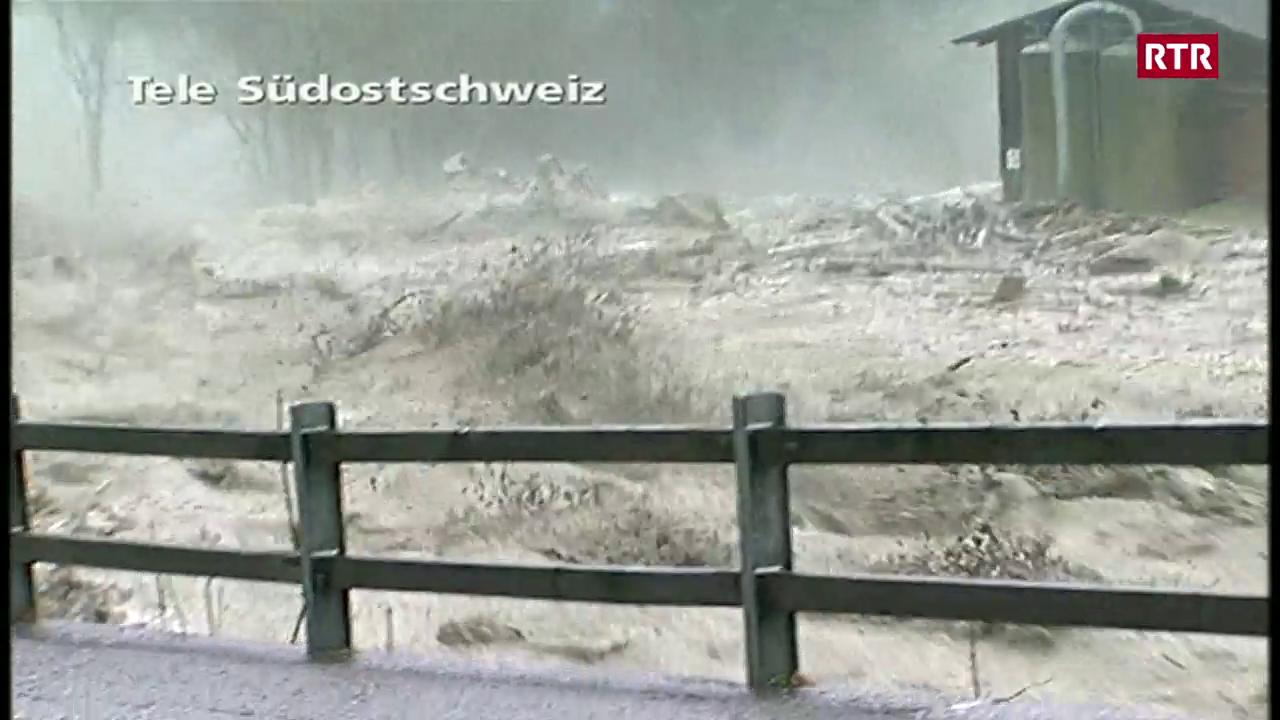 Svizra Rumantscha 17.11.2002 - situaziun