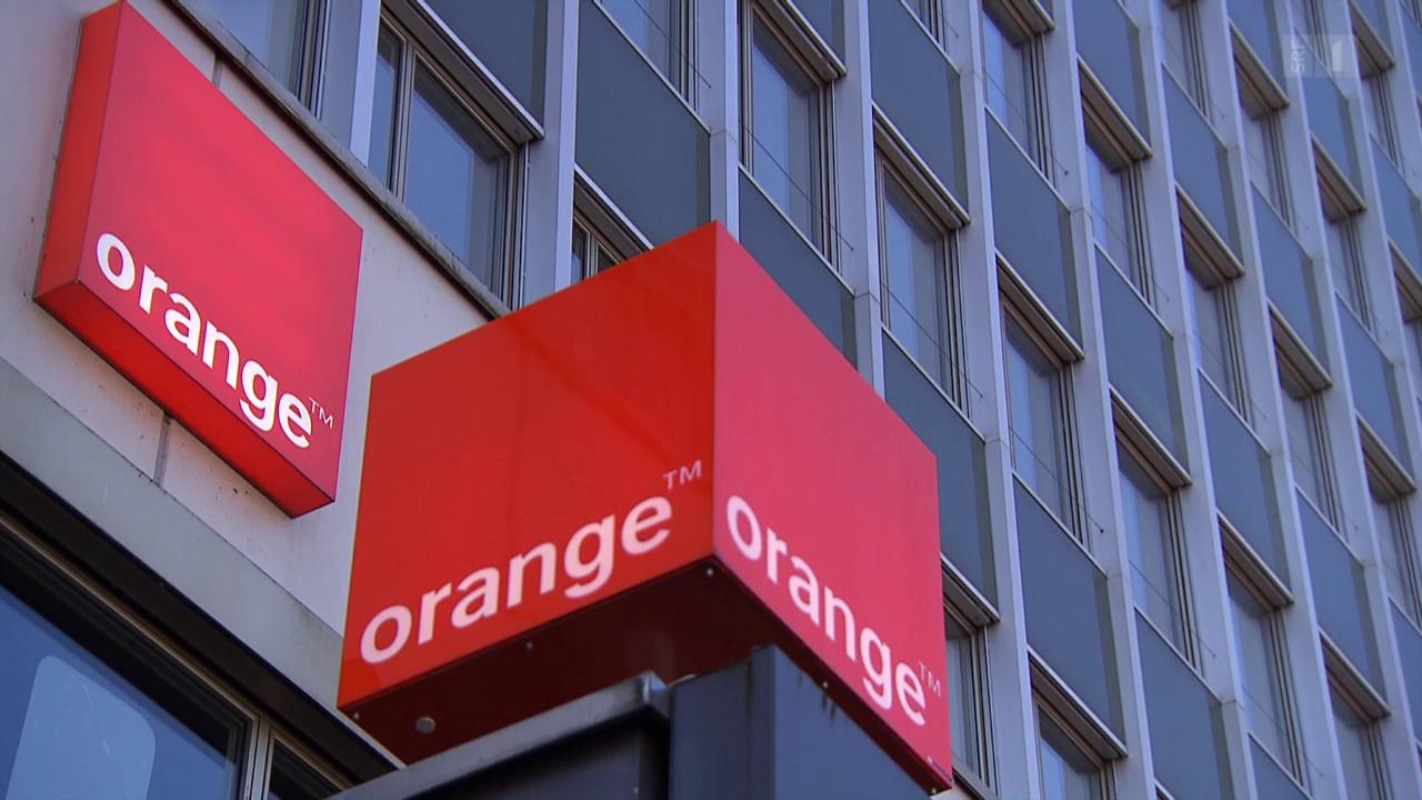 Gefälschter Abo-Vertrag: Orange lässt Kundin hängen