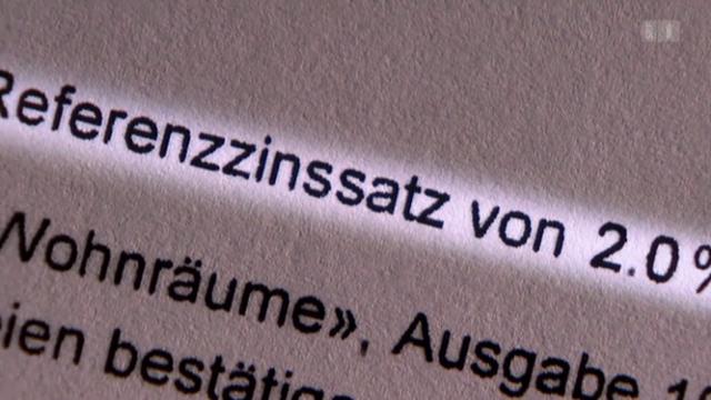 Wohnen - Fiese Masche: Falscher Referenzzins im Mietvertrag ...