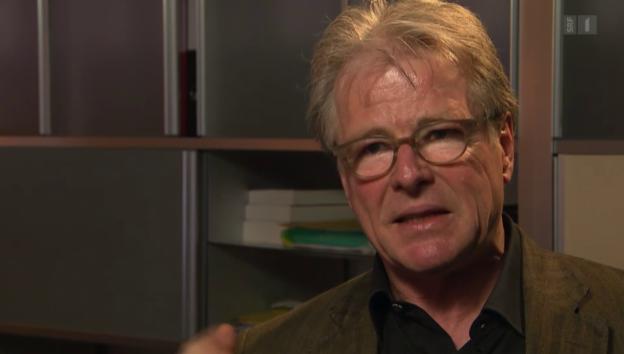 Video «Anwalt Matthias Brunner im Film «Im Zweifel für die Sicherheit»» abspielen