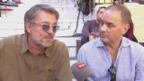 Video «Stefan Gubser in Griechenland, Teil 1» abspielen