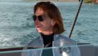 Video «Katrin Theodoli: Schnelle Boote für Popstars und Könige» abspielen