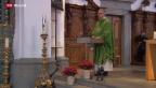 Video «Spalt durch die katholische Kirche» abspielen