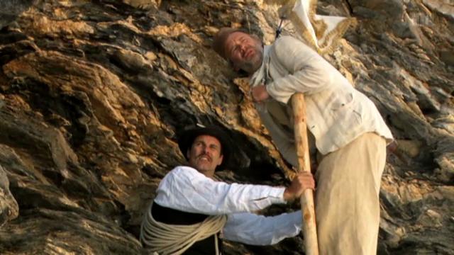 Der Mythos vom heldenhaften Bergführer