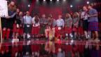 Video «Männerchor «Steili Kressä» singt im Schottenrock» abspielen
