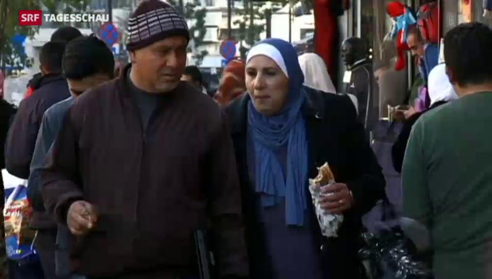 Riesige Wut in Jordanien