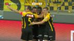 Video «Fussball: Sion-YB» abspielen