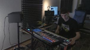 Laschar ir video «Tuns digitals per cumposiziun classica»