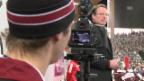Video «Eishockey: Spengler Cup, Servette Inside («sportlive», 31.12.2013)» abspielen