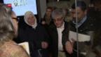 Video «Einblick in neue Imam-Ausbildung» abspielen