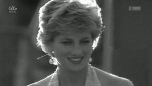 Video «Diana, Princess of Wales – ihr Tod, ihr Erbe, ihr Einfluss» abspielen
