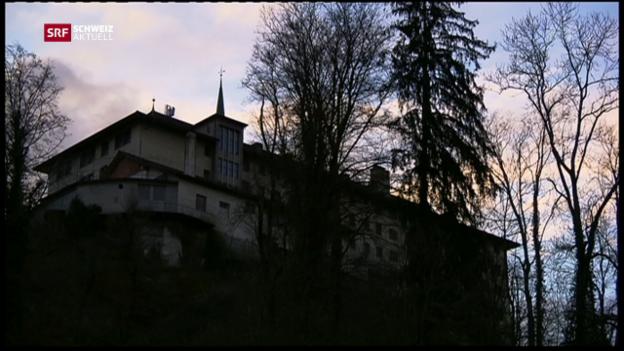 Video «Schweiz aktuell vom 07.06.2017» abspielen