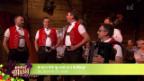 Video «Armin Dörig ond sini Kollege» abspielen