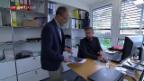 Video «Rücktritt von Dopingjäger Kamber» abspielen
